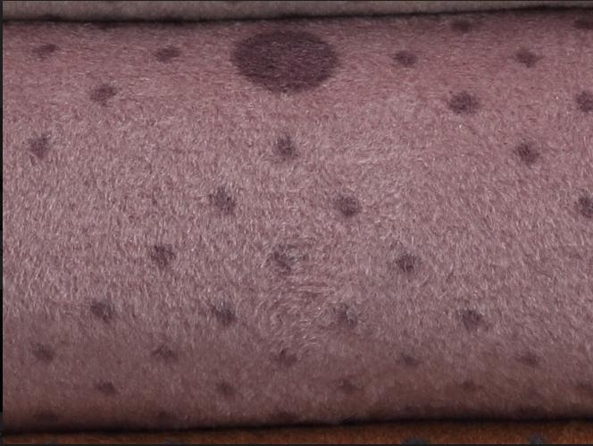 Покрывало 150x200 PAVIA AILIS LILA/L.LILA(MURDUM/A.MURDUM) фиолетовый/светло-фиолетовый