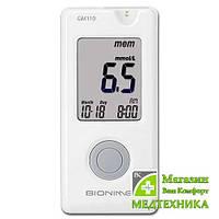 Глюкометр Bionime Rightest GM110