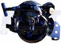Фара противотуманная правая HB4, без патрона BMW 3 (E90; E91; E46) , BMW 5 (E60; E61)  444-2007R-UQ DEPO