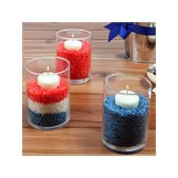 Пять интересных идей со свечами, фото№7