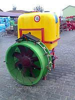 Садовый вентиляторный 400 л