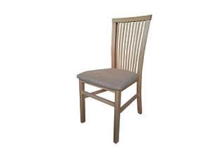 Стілець дерев'яний з твердою спинкою Анжело-1 Мебель Сервіс