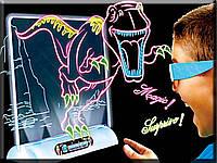 Волшебная 3D доска для рисования  МАГИЯ КУЛЬМАН, фото 1