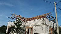 Кровельные работы .Ремонт и возведения крыш Киев О962367337
