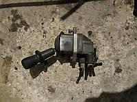 Кран тормозной ручной на DAF LF 45