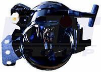 Фара противотуманная левая HB4, без патрона BMW 3 (E90; E91; E46) , BMW 5 (E60; E61) 444-2007L-UQ DEPO