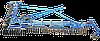 Лущильник ЛДГ-10М