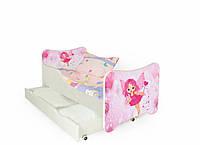 Кровать детская HAPPY FAIR
