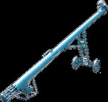 Загрузчик шнековый передвижной ЗШП-10