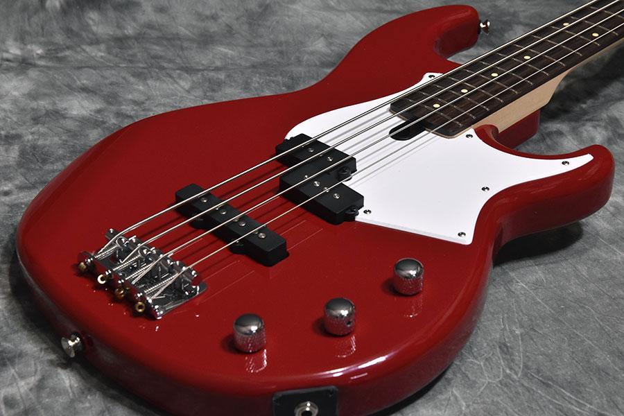 Бас-гітара YAMAHA BB234 (RR)