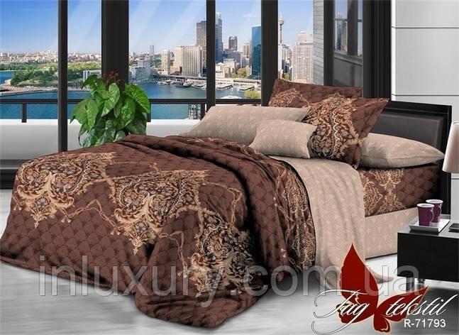 Комплект постельного белья R71793, фото 2
