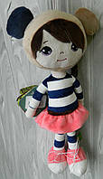 М'яка Іграшка лялька Аннет 30 см Мягкая игрушка кукла Аннет маленькая