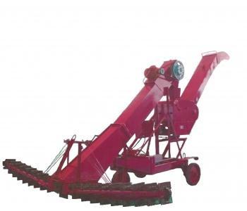 Зернометатель ПЗУ-90