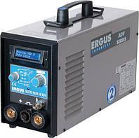Аппарат инверторного типа на DC токе ERGUS DIGITIG 160/50 HF ADV