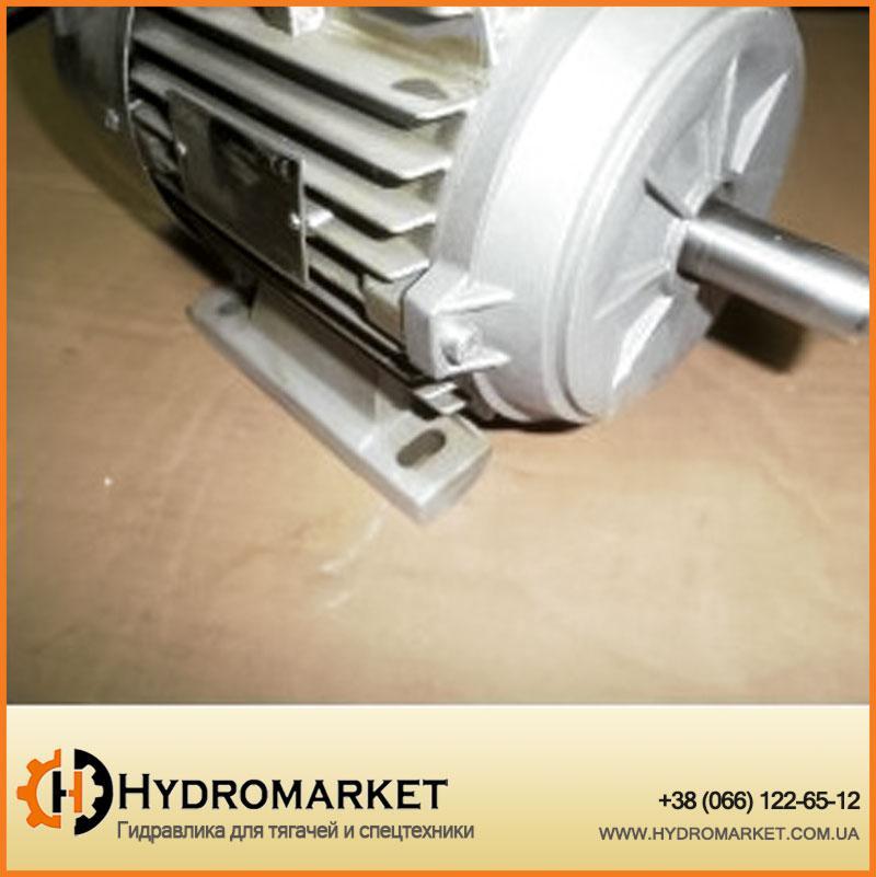 Электромотор двухскоросной M&B 100388