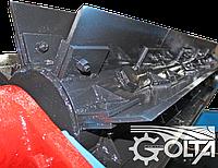 Аток -измельчитель рубящий водоналивной гидрофицированный  КР-9,2П, фото 1