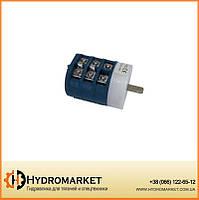 Реверсивный переключатель для шиномонтажного станка Trommelberg 5010055