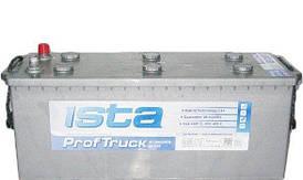 Аккумулятор 6СТ-140А ISTA(ИСТА) Professional Truck