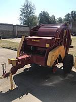 Пресс-подборщик рулонный ППР-145