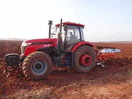 Трактор MG1804