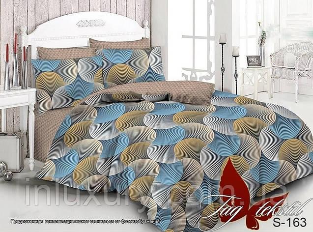 Комплект постельного белья с компаньоном S163, фото 2