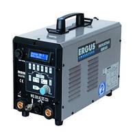 Аппарат инверторного типа ERGUS WIG 200 AC/DC CDI