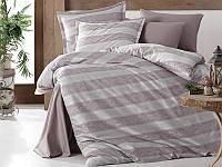 Комплект постельного белья Clasy Satin Jacquard Patara V1 200х220 (CL2004122018), фото 1