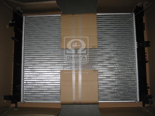 Радиатор охлождения RENAULT DOKKER (12-)/LODGY (пр-во Nissens), 637627