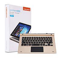 Клавиатура для планшета Teclast Tbook 10 S с русско-украинскими буквами. Оригинальная.