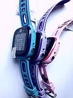 DF31G ВОДОНЕПРОНИЦАЕМЫЕ умные часы c GPS/ Камерой! Улучшенная модель DF25g(Q300)ГАРАНТИЯ!