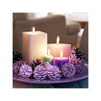 Свечи из парафина, фото№2