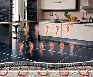 Что лучше выбрать: нагревательный кабель или готовый теплый мат?