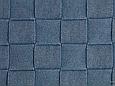 Плед 130x170 PAVIA COLM BLUE(MAVI) синій, фото 5