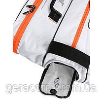 Чехол для теннисных ракеток BABOLAT X12 PURE WHITE, фото 3