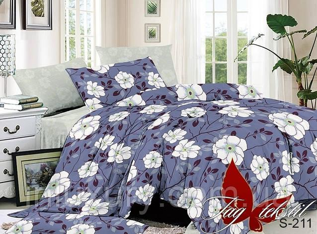 Комплект постельного белья с компаньоном S211, фото 2