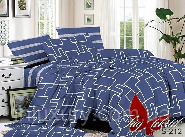 Комплект постельного белья с компаньоном S212, фото 2