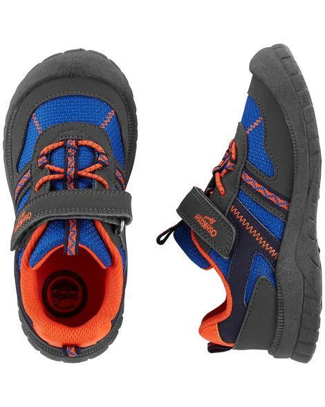 Кроссовки, слипоны OshKosh Ошкош, детская обувь для мальчиков 0-3Y