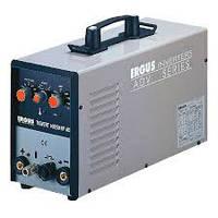 Аппарат инверторного типа ERGUS TIGVERT HF 160/50 ADV