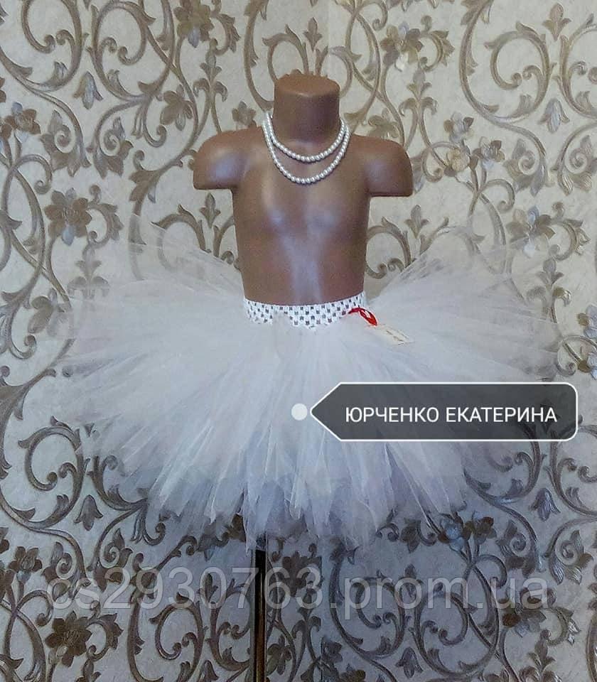 a2c1cd90b7d Пышная детская юбка для девочки - Rozitto в Киеве