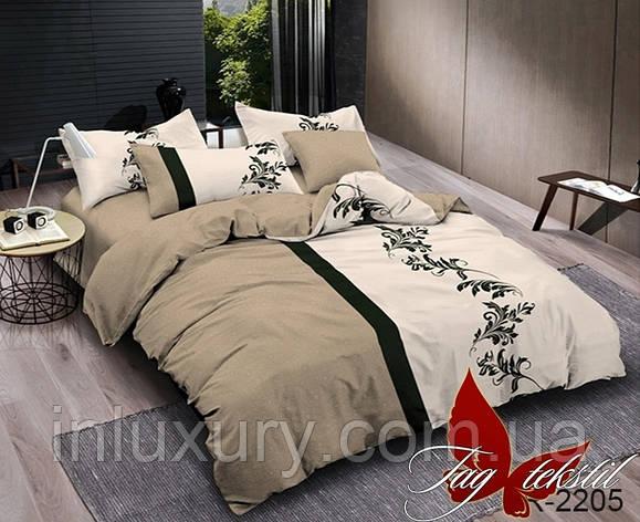Комплект постельного белья R2205, фото 2