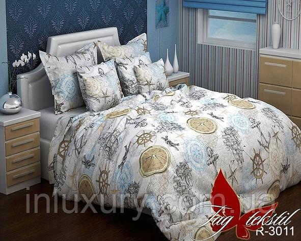 Комплект постельного белья R3011, фото 2