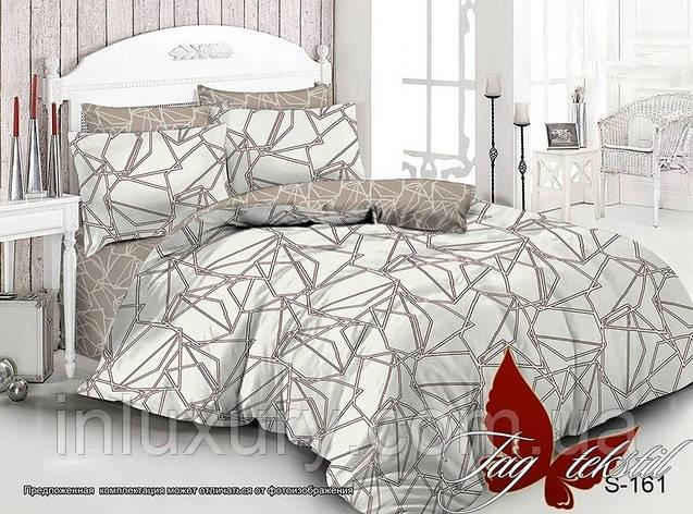 Комплект постельного белья с компаньоном S161, фото 2