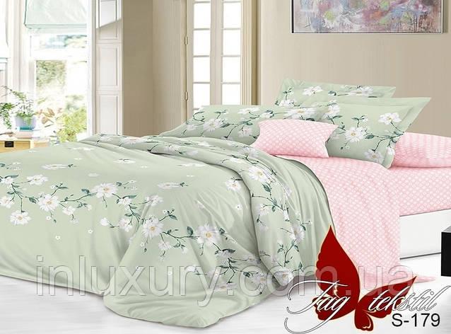 Комплект постельного белья с компаньоном S179, фото 2