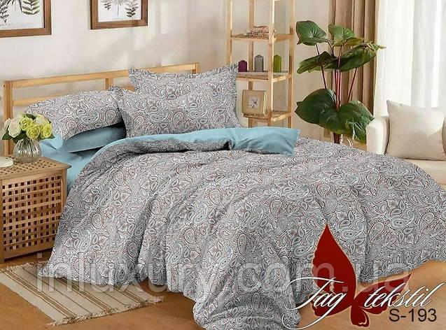 Комплект постельного белья с компаньоном S193, фото 2