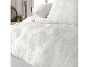 Комплект постельного белья Clasy Satin Jacquard Calista V2 200х220, фото 2