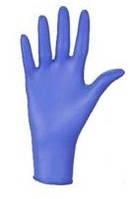 Перчатки нитриловые Nitrylex PF Basic S
