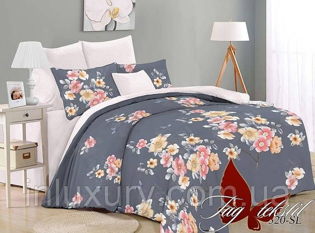 Комплект постельного белья с компаньоном SL320, фото 2