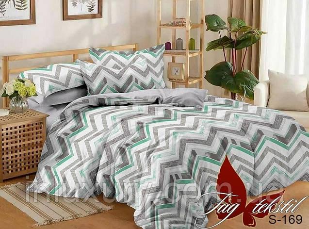 Комплект постельного белья с компаньоном S169, фото 2