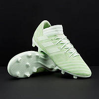 Бутсы Adidas Nemeziz 17.3 FG CP8989 (Оригинал) bc14255ea467e