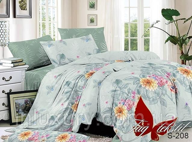 Комплект постельного белья с компаньоном S208, фото 2